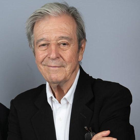 Alain Mallart